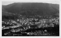 La Bourboule (63) - Vue Générale Et Plateau De Charlannes - La Bourboule