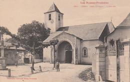 Ogeu Prés D'Oloron - L'Eglise - Other Municipalities