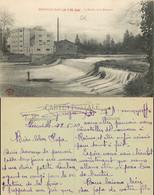 D - [501216]B/TB//-France  - (10) Aube, Dienville, Déversoir, Moulins - Other Municipalities