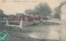 18 // RIANS   Route Des Aix - L'abreuvoir  5 - Other Municipalities