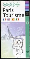 Métro Paris - PARIS TOURISME - Complet - Décembre 2006 - Tour EIFFEL - Europe