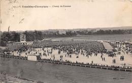 94-LE-TREMBALY-CHAMPIGNY- CHAMP DE COURSES - Otros Municipios