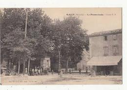Carte France 34 - Siran - La Promenade -  Achat Immédiat - Other Municipalities