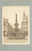 TRIER/TREVES (Allemagne) - Fontaine Saint Pierre (photo Années 30, Format 10,5 Cm X 7,7 Cm) - Luoghi