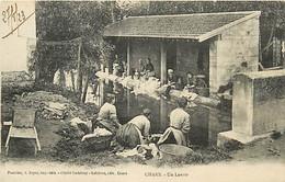 95 CHARS - Le Lavoir - Chars