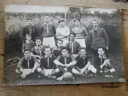 SAINT ANDRE DE NAJAC : L'equipe Du Sporting, 1927 .............. SPDC-897 - Otros Municipios