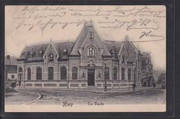 S51 /    Feldpost / Huy / Düren 1915 - Zornheim - Otros