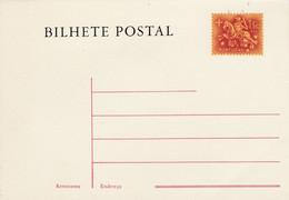 PORTUGAL ENTIER CARTE NEUF 1.50 - Enteros Postales