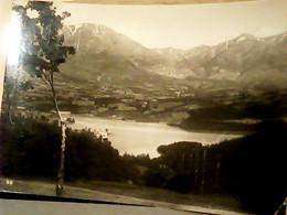 AMATRICE LAGO SCANDARELLO   E CONCA VEGLIATO   VB1960 HU1884 - Rieti