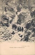 G0812 - Chasseurs Alpins En Reconnaissance - Regiments