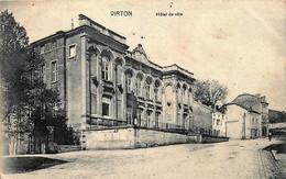 Belgique - Virton - Hôtel De Ville - Virton