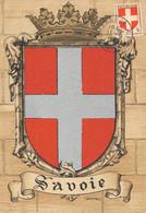 G0812 - Emblème SAVOIE - 1950-59