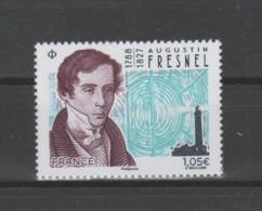 FRANCE / 2019 / Y&T N° 5319 ** : Augustin Fresnel X 1 - Neufs