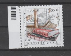 """FRANCE / 2019 / Y&T N° 5344 ** : """"Métiers D'art"""" (Le Relieur) X 1 BdF G - Neufs"""