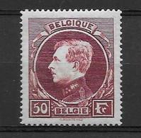 OBP291B (Mechelse Druk), Postfris** CW 35 € - 1929-1941 Big Montenez