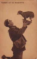 Cirque - N°69815 - Tommy Et Sa Mascotte - Teckel - Circo