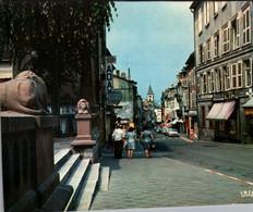 57 / SARREBOURG / GRAND RUE - Sarrebourg