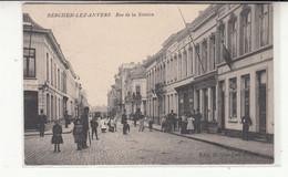 ANVERS    BERCHEM  LA  Rue De La Station - Other