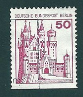 Berlin, 1977, Mi.-Nr. 536 C, Gestempelt - Usados