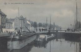 WILLEBROECK - Une Vue Du Canal - Willebroek