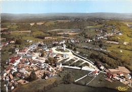19-MASSERET-VUE GENERALE AERIENNE ,CHAMP DE FOIRE - Sonstige Gemeinden