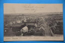 Iseghem 1906: Panorama - Izegem