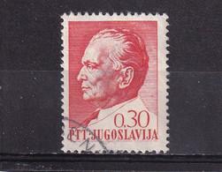 YOUGOSLAVIE 1967 :  Y/T N° 1104 OBLIT. - Used Stamps