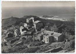 CPSM - 20[2B] MORSIGLIA - Cap Corse - Zonder Classificatie