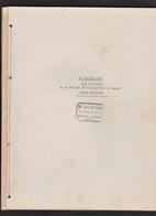 LE HAVRE - SAINTE-ADRESSE -- Casino Marie Christine - Société De Construction 30 Juillet 1959 - Dossier Original - Andere