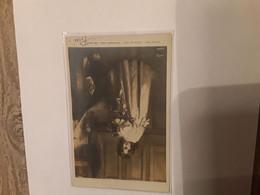 FOTOKAART SALON 1909 PARIS CREVAUX PHOTO LOUISE DE HEM - Other