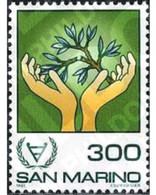Ref. 141148 * MNH * - SAN MARINO. 1981. INTERNATIONAL YEAR OF HANDICAPPED PERSONS . AÑO INTERNACIONAL DE LAS PERSONAS D - Ungebraucht