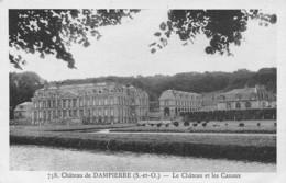 78-DAMPIERRE-N°T2572-D/0387 - Dampierre En Yvelines