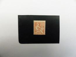 MOUCHON  125  NEUF **  COTE  60 € - Nuovi