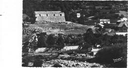 Colmars Les Alpes.Le Fort De France. - Other Municipalities