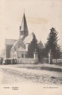 Exaerde ,( Eksaarde ,  Lokeren ),De Kerk  ,  L'Eglise - Lokeren