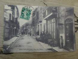 SERVIAN : Rue Des Barrys ................957 - Otros Municipios