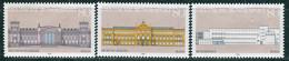 BRD - Mi 1287 / 1289 Einzeln ✶✶ - Bedeutende Gebäude - Unused Stamps