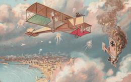Aviazione - Aeronautica Militare (I° Guerra Mondiale) - - 1914-1918: 1st War