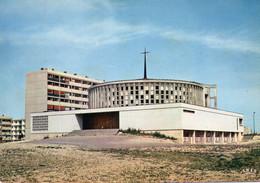 ~ Caen - Eglise De La Grâce De Dieu - Caen