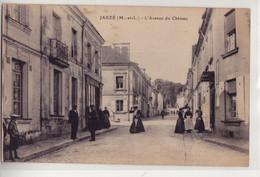 Jarze Avenue Du Chateau - Other Municipalities