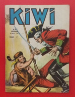 Kiwi. N°97. 10 Mai 1963. - Altre Riviste