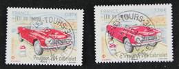 5390 Et **** Peugeot 204 Cabriolet- (faciale 0.97€ Et 1.16€) - Gebraucht