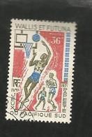 179  Basket    (clacamerou28) - Used Stamps