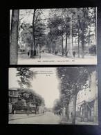 CHOISY LE ROI. Avenue De Paris Et Avenue Anatole France - Choisy Le Roi