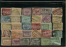 VA-3314    KLEIN RESTANT - 1915-1921