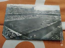 Estadio/Stadium /stadion/Stade Santiago Bernabéu (Madrid - España) - Calcio