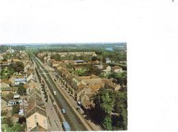 Ponthierry.La Nationale 7. - Other Municipalities