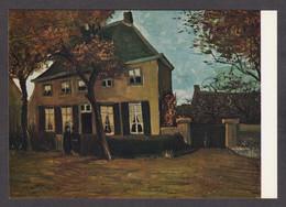 PV151/ VAN GOGH, *Le Presbytère à Nuenen* - Schilderijen