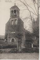 Laas  64   La Vieille Eglise - Andere Gemeenten