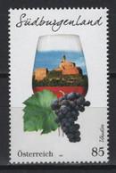 Austria (2020) - Set -  /  Food - Gastronomie - Gastronomy - Gastronomia - Wine - Fruits - Food